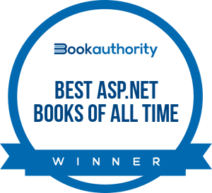 BookAuthority Best ASP.NET Books of All Time
