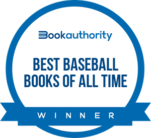 BookAuthority Best Baseball Books of All Time