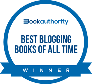 The best Blogging books of all time