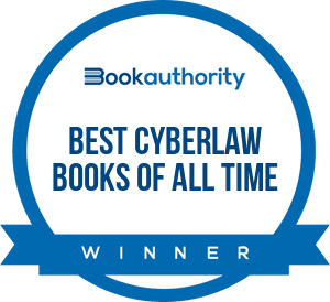 BookAuthority Best Cyberlaw Books of All Time
