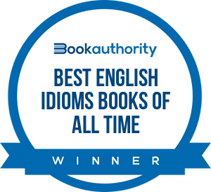 The best English Idioms books of all time
