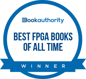 The best FPGA books of all time