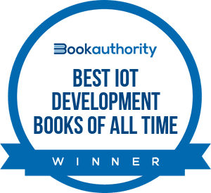 The best IOT Development books of all time