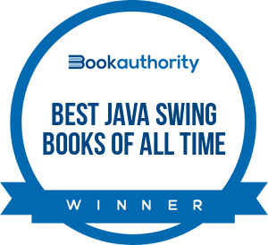 BookAuthority Best Java Swing Books of All Time