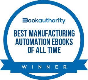 The best Manufacturing Automation ebooks of all time