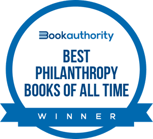 BookAuthority Best Philanthropy Books of All Time