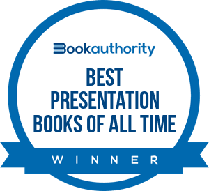 The best Presentation books of all time