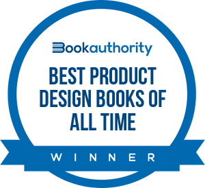 BookAuthority Best Product Design Books of All Time