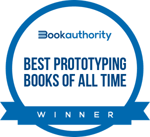 The best Prototyping books of all time