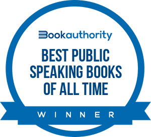 The best Public Speaking books of all time