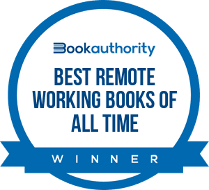 BookAuthority Best Remote Working Books of All Time