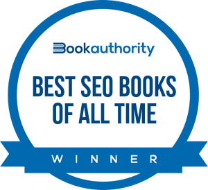 The best SEO books of all time