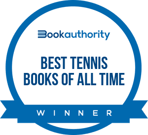 BookAuthority Best Tennis Books of All Time