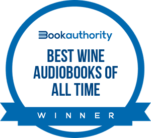 BookAuthority Best Wine Audiobooks of All Time