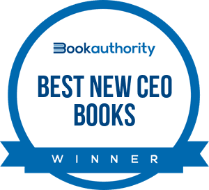 The best new CEO books