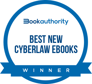BookAuthority Best New Cyberlaw eBooks