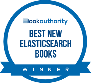 BookAuthority Best New Elasticsearch Books