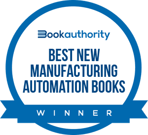 The best new Manufacturing Automation books