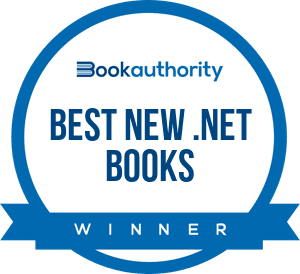 BookAuthority Best New .NET Books