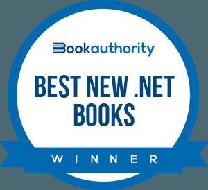 BookAuthority Best New .NET Books