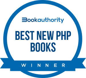 The best new PHP books