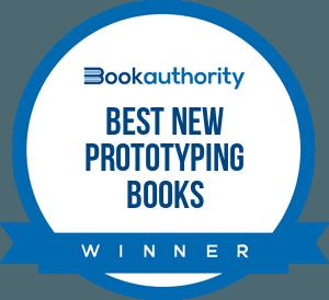BookAuthority Best New Prototyping Books