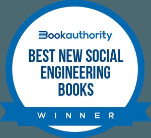 BookAuthority Best New Social Engineering Books